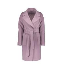 Nov AMISU kaput puder roze, vel. 40