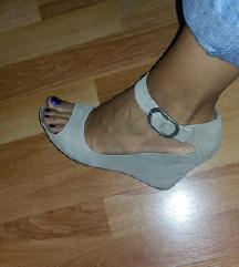 Sandale od prirodne koze SADA 1499