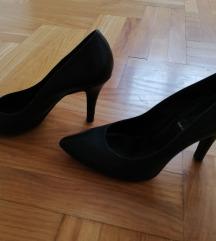 Klasicne crne BATA cipele
