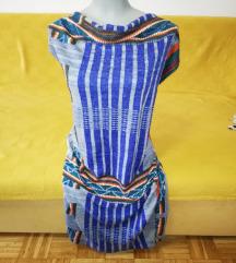 NOVA topla haljina