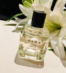 ZARA parfem Jasmine bouquet