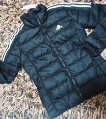 Adidas W EES Down JKT  sa etiketom S