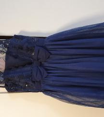Nova original Naf Naf haljina
