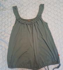 Suknja fervente i Object bluza
