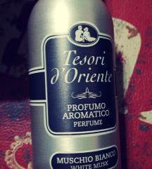 White Musk Tesori d'Oriente parfem-nekorisceno