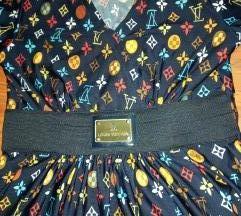 Louis Vuitton haljina