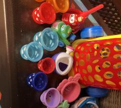 Dečije igračke za plažu-bazen