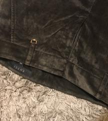 Gucci plisane pantalone