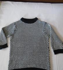 Zara knit džemperić