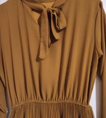 Rez Plisirana haljina