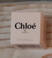 Parfemska minijatura Chloe eau de parfum