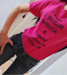 Majica pink