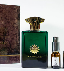 Amouage Epic - Dekant 5/10ml