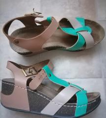 Sandale 36 fratelibab
