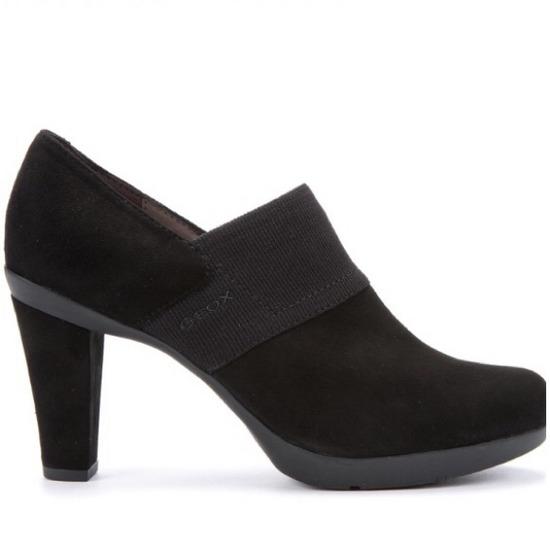 Geox cipele na štiklu, model Inspiration