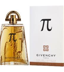 Givenchy Pi (edt) - Dekant 5ml / 10ml