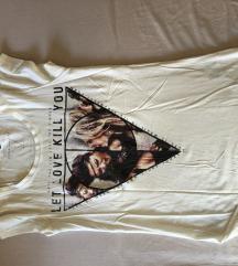 Majica sa kratkim rukavima