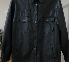 Zara jakna kosuljica