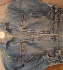 Original Cassuci teksas jakna  Akcija