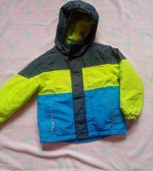Lupilu jakna za dečaka 110-116