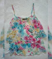 Cvetna top majica