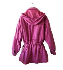 PERKON Topla i kvalitetna perjana jakna