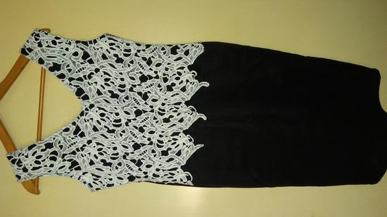 NOVO svecana haljina