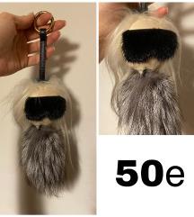 Karl Lagerfeld privezak