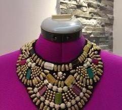 Unikatna ogrlica
