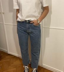 H&M trend kolekcija farmerke