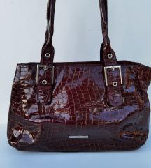 Mona kozna vrhunska torba