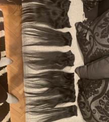 Kosa prirodna na tresi