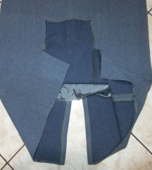 NOVA maxi suknja vel 38