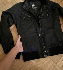 Legend jaknica
