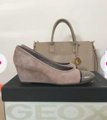 Geox kozne cipele