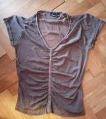 Lindex mrezasta majica