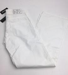DONNA KARAN-DKNY pantalone,etiketa!  SNIZENO! 38