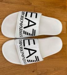 original Armani Emporio papuce