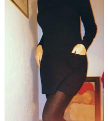 H&M džemper haljina; XS/S