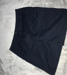 Teget suknja