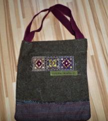 Vintage mala torbica