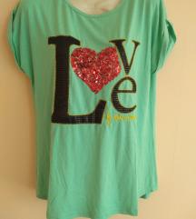 Zenska majica,L
