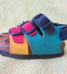 Grubin kozne sandale 24
