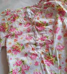 H&M cvetna bluza