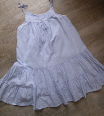 Letnje haljinice za devojcice 6 godina