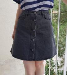 Nova teksas suknja