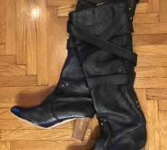 Original Chloe kozne cizme 39