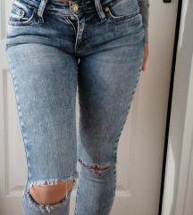 EXACT jeans! Vel. 27