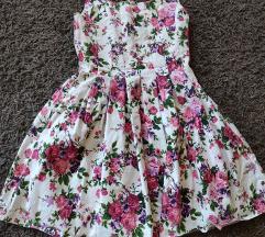 *3za2* New yorker cvetna haljina