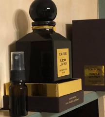 Tom Ford Tuscan Leather - Dekant 5/10ml